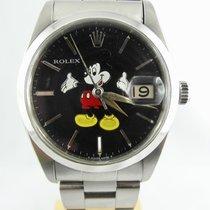Rolex Precision Oyterdate Q.te topolino ,Mickey Mouse Dial