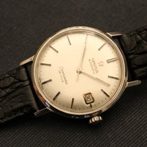 Omega seamaster de ville automatic date vintage - top quality