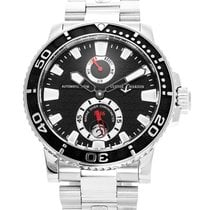Ulysse Nardin Watch Marine 263-33-7/82