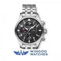 IWC - Pilot's Watch Chronograph Ref. IW377704