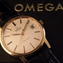 Omega Genève - Men's Wristwatch - 1973