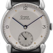 Grana Kurth Frères Mans Wristwatch