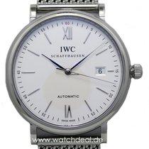IWC Portofino Automatik incl 19% Mwst