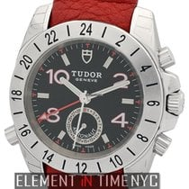 Tudor Aeronaut GMT Stainless Steel 41mm