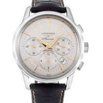 Longines Heritage - 39mm Chronograph L27334722
