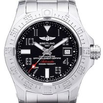 Breitling Avenger II Seawolf A1733110.BC31.169A