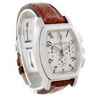 Vacheron Constantin Historique Royal Eagle Silver Dial Watch...