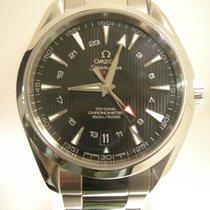 Omega Aqua Terra 150 M Co-Axial GMT 43 mm