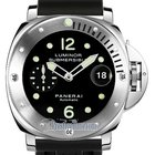 Panerai Luminor Submersible 44mm Divers Professional Mens Watch