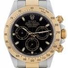 Rolex Daytona Sel ref. 116523