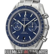 Omega Speedmaster Moonwatch Co-Axial 44mm Chronograph Titanium...
