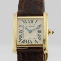 Cartier TANK FRANCAISE 2385