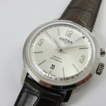 Vulcain 50s Presidents' Watch 42 Automatic - 30 % Special