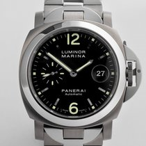 "Panerai Luminor Marina 44mm  ""Complete Set"""