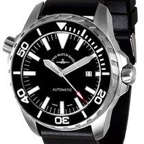 Zeno-Watch Basel Divers Automatic 6603-2824-a1