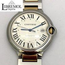 Cartier Ballon bleu 42 mm