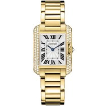 Cartier Tank Anglaise wt100005
