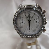オメガ (Omega) Speedmaster ladies Diamond