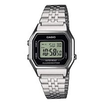 Casio Collection unisex karóra LA680WEA-1EF