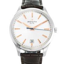 Zenith Watch Captain 03.2020.670/01.C498