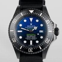 Pro-Hunter Sea-Dweller Deepsea D-Blue Military Edition...