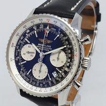 Breitling Navitimer Chronograph A2332212 Men 42mm Steel Watch