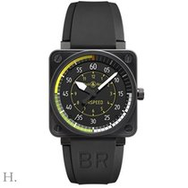 Bell & Ross BR 01 Airspeed