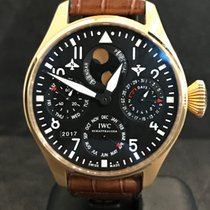 """IWC IWC Big Pilot Boutique Limited """"One  of 70""""..."""