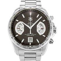TAG Heuer Watch Grand Carrera CAV511E.BA0902