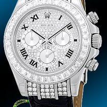 "Rolex Diamond Collection ""Daytona Cosmograph"" Strapwatch."