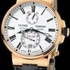 Ulysse Nardin Marine Chronometer Manufacture