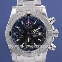 Breitling Avenger II Chronograph A13381