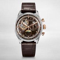 Zenith El Primero: Chronomaster Grande Date