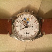 Eberhard & Co. Eberhard Champion Mareoscope Chronographe...