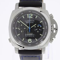 Panerai Luminor Regatta Rattrapante Chronograph PAM286 limited