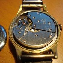 Junghans Uhrwerk 93, handaufzug