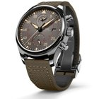 IWC [NEW] Pilot Automatic Anthracite Dial IW389002