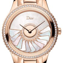 Dior VIII DIOR VIII GRAND BAL PLISSE SOLEIL CD153B70M001