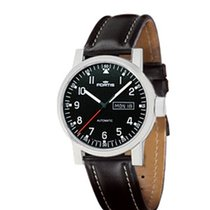 Fortis Cosmonautis Collection Spacematic Pilot Professional...