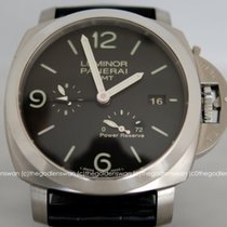Panerai Luminor 1950 3 Day GMT Power Reserve, PAM321