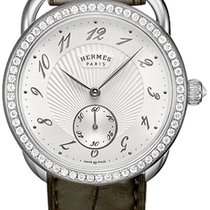 Hermès Arceau Ecuyere Automatic MM 34mm 040081WW00
