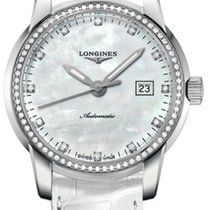 Longines The Saint-Imier 30mm L2.563.0.87.2