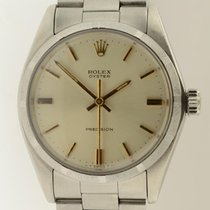 Rolex Oyster Precision Ref. 6427 Mechanical Hand Winding...