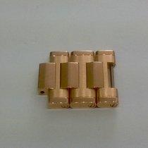 Breguet Links (3) Marine 18k pink Gold