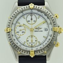 Breitling Chronomat Chronograph Automatic Steel 81.950