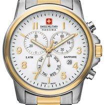 Hanowa Swiss Military Swiss Soldier 06-5142.1.55.001