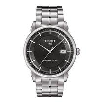 Tissot T-Classic Luxury Automatic T086.407.11.061.00