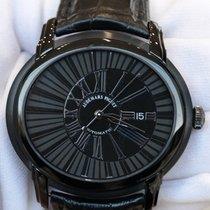 Audemars Piguet Milenary Quincy Jones 47mm Black Dial 15161SN....