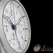 Fortis B42 Automatik Fliegeruhr Alarm & Date Chronograph |...