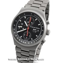 Porsche Design Heritage Chronograph Limited Edition - 40Y OF...